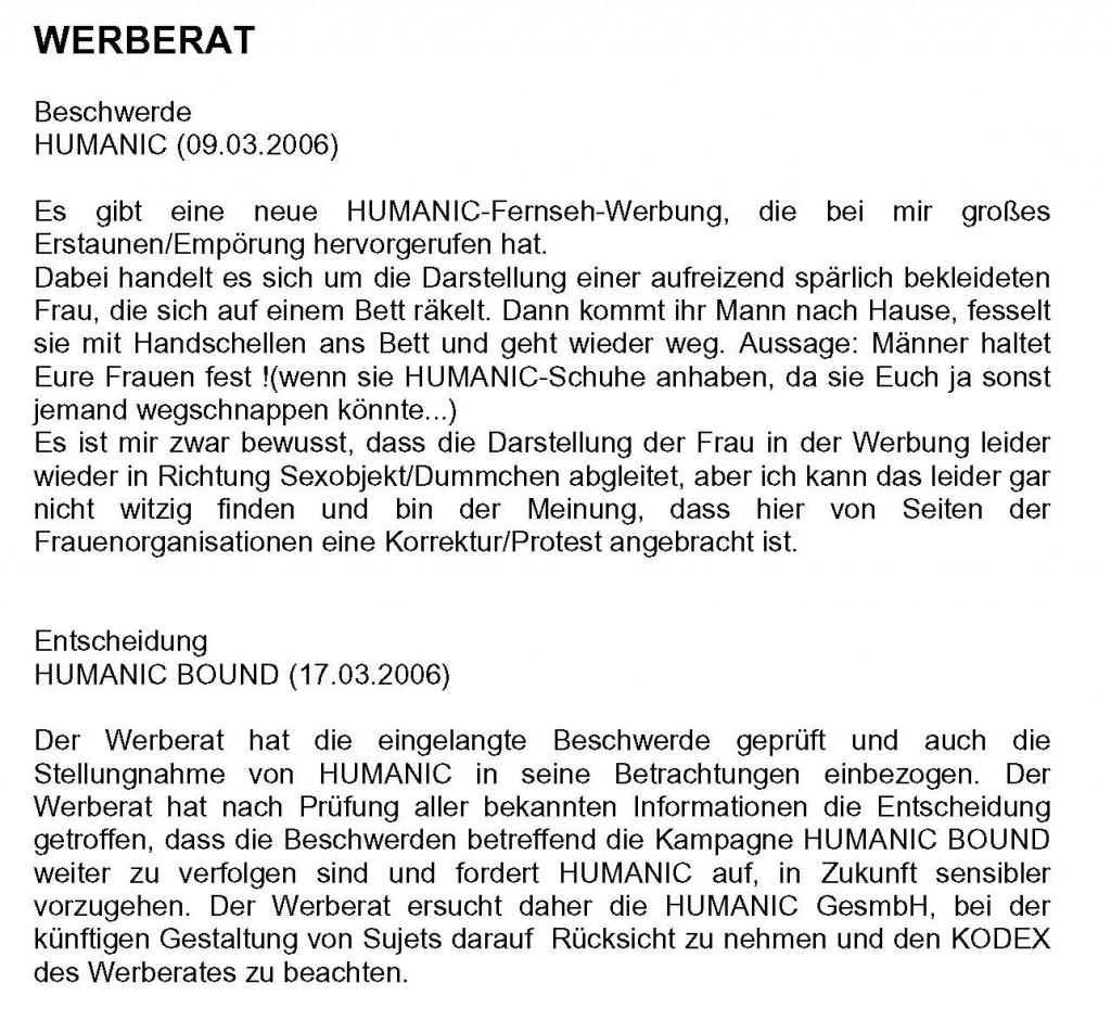 werberat_humanic_beschwerde-bond
